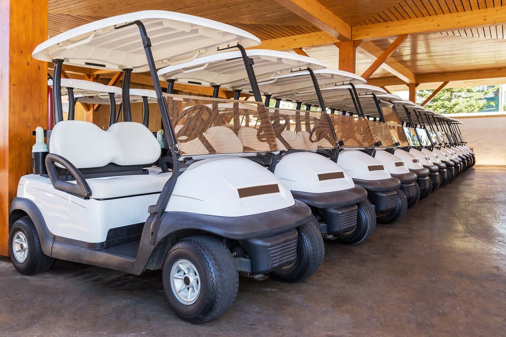 Golf Car Sales, Service, Repairs & Rentals
