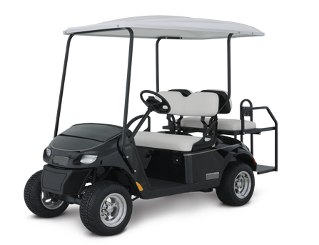 Weekend Golf Cart Rentals